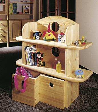 Nacházíte se zde: Home | Interiér | Dětské království hraček a ...