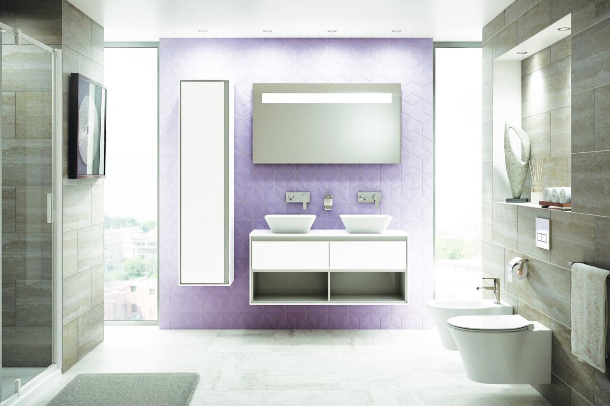 Dokonalá hygiena v příjemném prostředí
