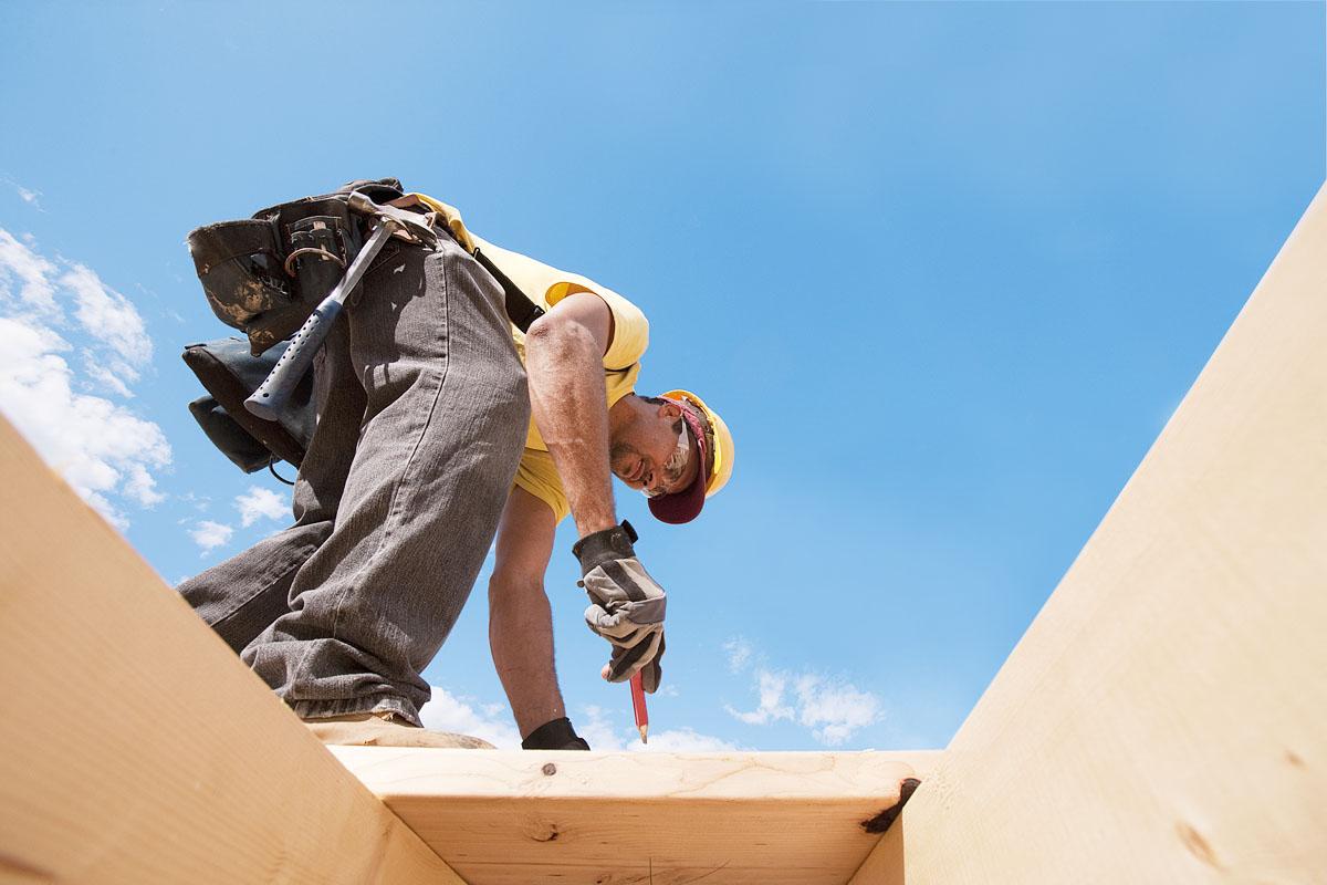 Stabilní krov: Jistota pod střechou