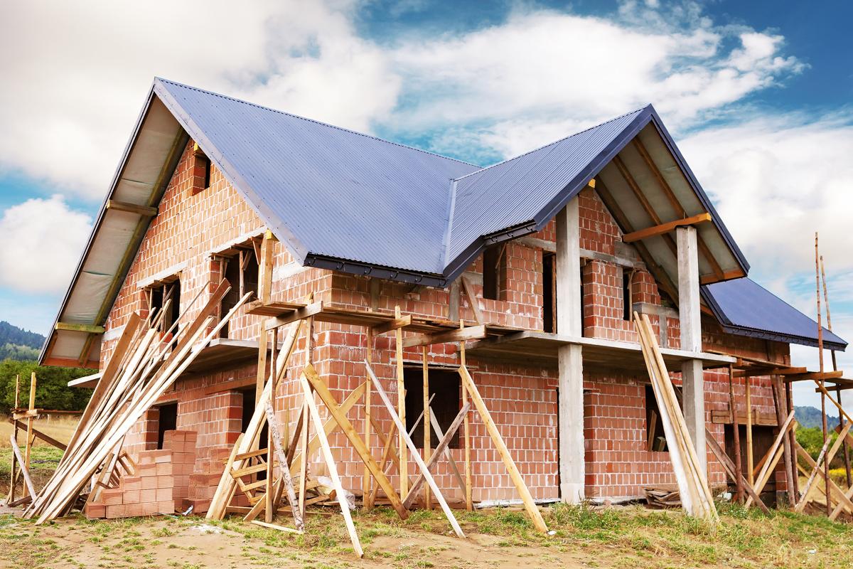 Střechy očima architekta
