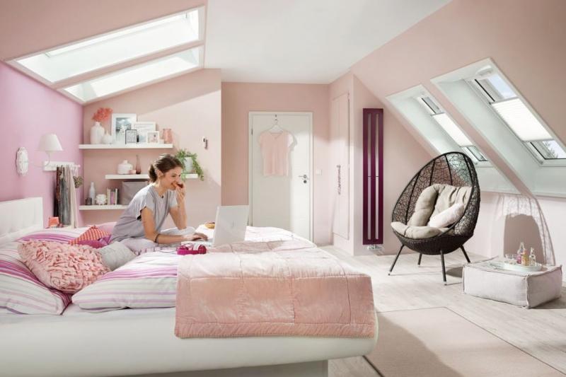 m j d m novinka st e n okno rotoq nyn tak v plastu. Black Bedroom Furniture Sets. Home Design Ideas
