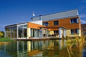 Moderní bydlení jako bájná archa