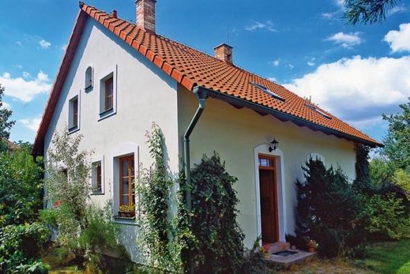 Komfortní dům s nízkým rozpočtem