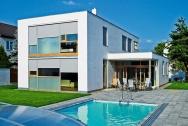 Vila pod nadvládou minimalismu
