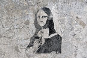 Graffiti je druh umění, které chce mít málokodo doma...