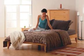 Ložnice je v mnoha ohledech nejd§ležitější místností každého domu...