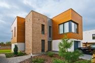 Ekologický rodinný dům