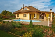 Typový dům Adéla