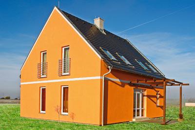 Vstříc novým trendům v bydlení
