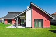Dynamické a originální bydlení