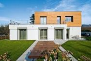 Dům v pasivním designu