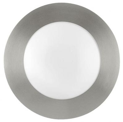 Nástěnné svítidlo Palmera (Eglo), 9 x 33cm, sklo, 2x 7W úsporné žárovky G23, G24, napájení 220 V, IP44, orientační cena 1600Kč (EGLO)