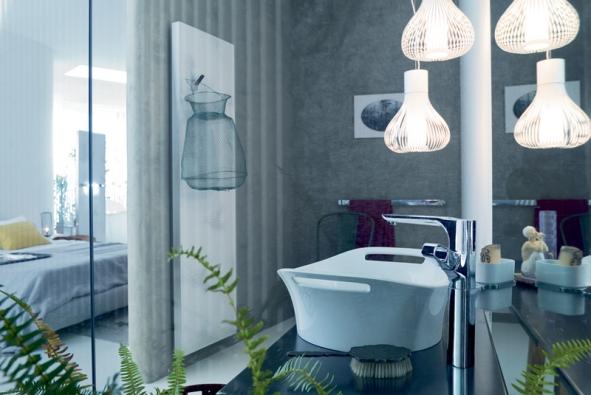 Správně osvětlená koupelna vám zaručeje dokonalou relaxaci