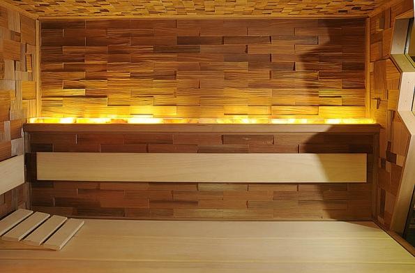 Kouzlit lze v suaně i s osvětlením (SALUS).