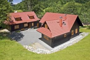 Střecha, základ naruby