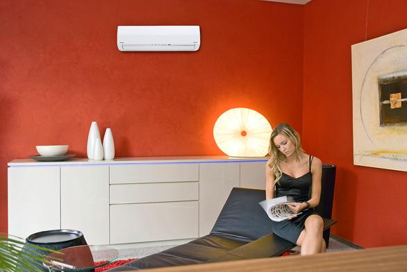 Pokud jde ofunkčnost, tak si klimatizaci již dávno nelze spojovat jen snutným chlazením po dobu nesnesitelných veder.