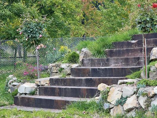 Betonové schodiště – snadné ajednoduché řešení.
