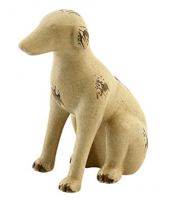 Stylizované zvířecí plastiky znamenají pro psychologii interiéru vítané oživení (ALMI DÉCOR).