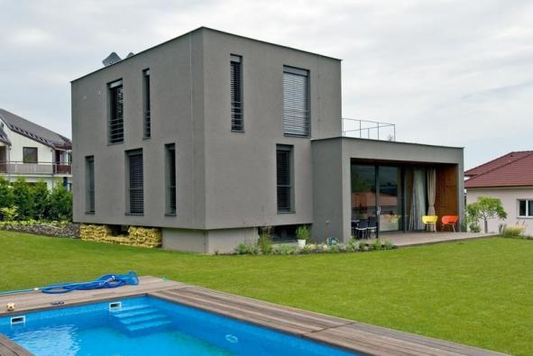 Geometrie v bydlení