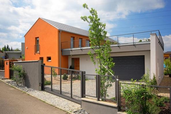 Klasický dům pro 21. století