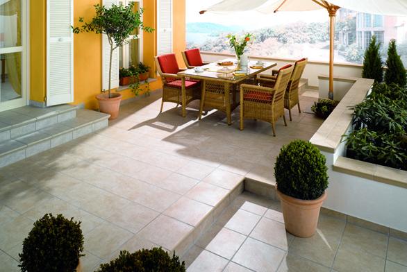 Při praktické realizaci obytné střechy jde především ozvýšení uživatelského komfortu.