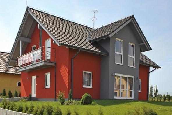 Pohodlné úsporné bydlení