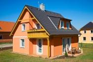 Finančně dostupné bydlení