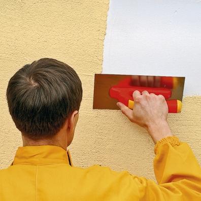 Moderní materiály se poměrně snadno nanášejí, vyžadují však dodržení technologických postupů (Henkel).