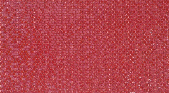 Obklad imitující mozaiku zkolekce Vivacity (Peronda), kostičky nahrazeny oblými tvary, cena kdoptání uprodejce (SPANIMEX, www.spanimex.cz).