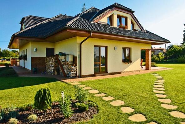 Osudový dům Fortuna