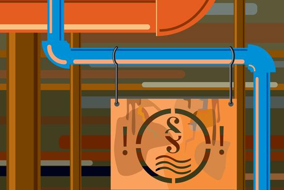 Vodovodní a kanalizační přípojky