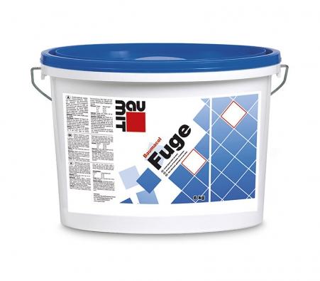Práškovitá hydraulicky tuhnoucí voděodolná, mrazuvzdorná spárovací hmota pro keramické obklady, mozaiky a dlažby s tloušťkou spáry 2–7 mm (BAUMIT).
