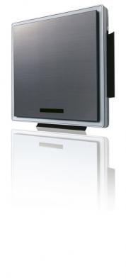 Klimatizační jednotka Artcool Mirror spředním panelem vpodobě elegantního zrcadla, cena od 24000Kč  (LG ELECTRONICS).