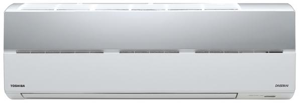 Elegantní vnitřní část jednotky Daisekai, cena od 29000Kč (OMEGA KLIMATIZACE).