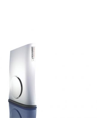 Velmi tichá čistička vzduchu Ultra Slim FAP 04 je vybavena nejmodernější filtrační technologií, má ionizátor, podsvícené ovladače, senzor kvality vzduchu, indikátor výměny fitru (3M ČESKO).