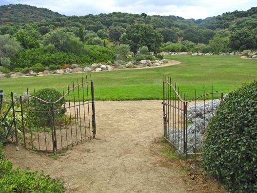 Před šesti lety to bylo poprvé, co na Korsice otevřela brány neobvyklá botanická zahrada.