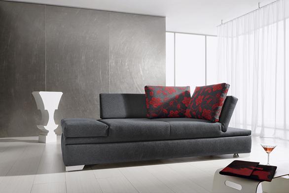 Dnes již většina designérů navrhuje pohovky v elegantním konceptu s nadčasovými prvky.