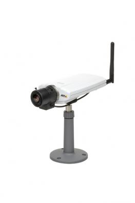 Ikdyž sledovací kamery nebývají standardní součástí zabezpečení, přesto nejsou ze hry vyloučeny – ikdyby vpodobě atrap.