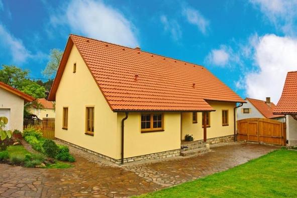 Купить участок в чехии недорого