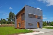 Přitažlivá moderní architektura