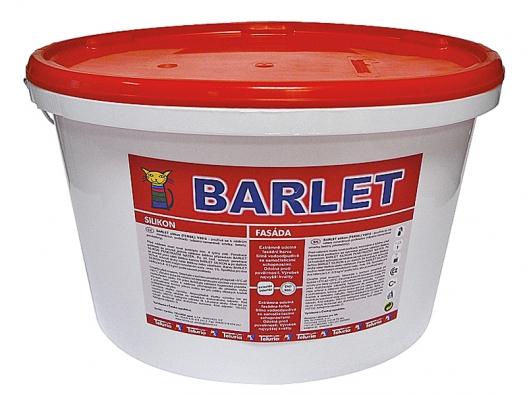 Silikonová barva známá dříve pod názvem TERSIL je extrémně odolná všem nepříznivým vlivům okolí. Vyznačuje se samočisticí schopností. Hodí se do prostředí pro nátěry fasád, betonu, pórobetonu apod. (Teluria).