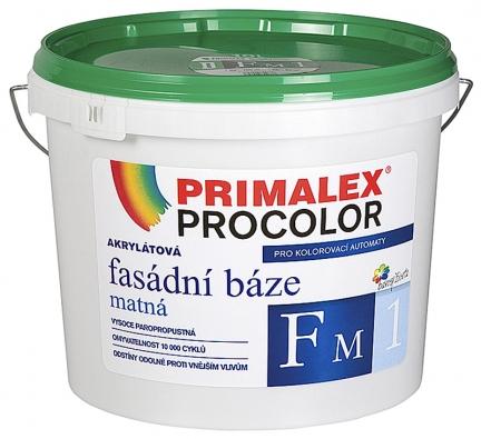 Nátěrové hmoty tónované vnovém systému kolorování CMS 2010 (např. Primalex Procolor) vynikají vyšší kryvostí,velkou přesností odstínů, jichž je ještě větší množství než dříve, i zvýšenou odolností vůči vnějším vlivům (Primalex).