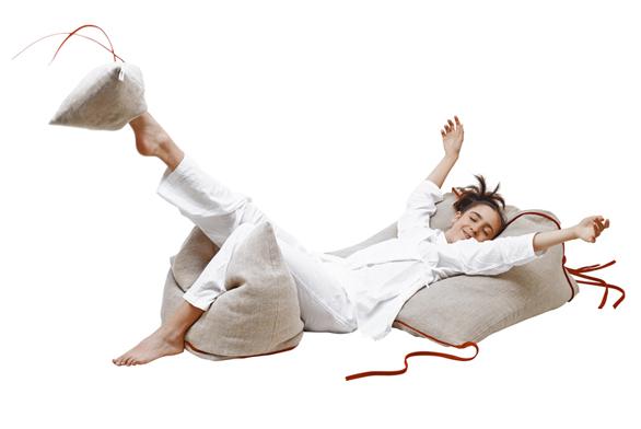 Vaky T-ki (G. T. Design) pro volný čas ipráci, více rozměrů, bavlna, len, hedvábný samet ikůže, cena od 6039Kč (ABITARE).