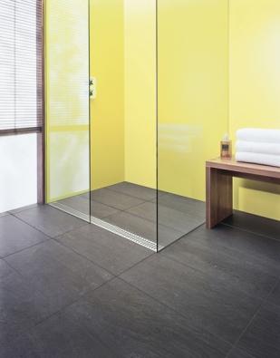 Romantickou koupel si nyní mohou dopřát nejen skuteční požitkáři.