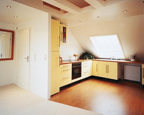 Výsledný produkt se nejčastěji používá při výrobě konstrukcí vnitřních avnějších plášťů dřevostaveb.