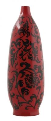 Váza Barock, pryskyřičná směs, cena 5200Kč (KARE DESIGN).