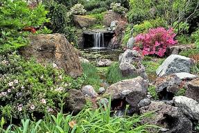 Navrhněte si vlastní zahradu!