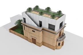 Bydlení nabité energií