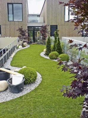 Pro zahradního architekta byste měli mít připraveno konkrétní zadání.
