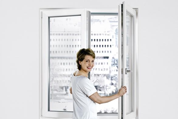 Úsporná okna pro váš dům